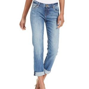 "Kut from the Kloth • ""Catherine"" Boyfriend Jeans"